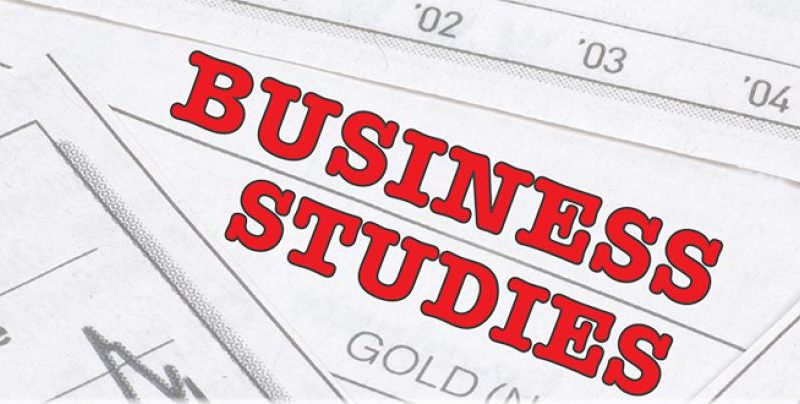 class 12 business studies note