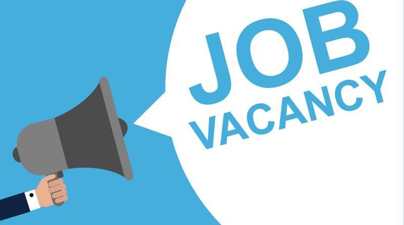 today vacancy