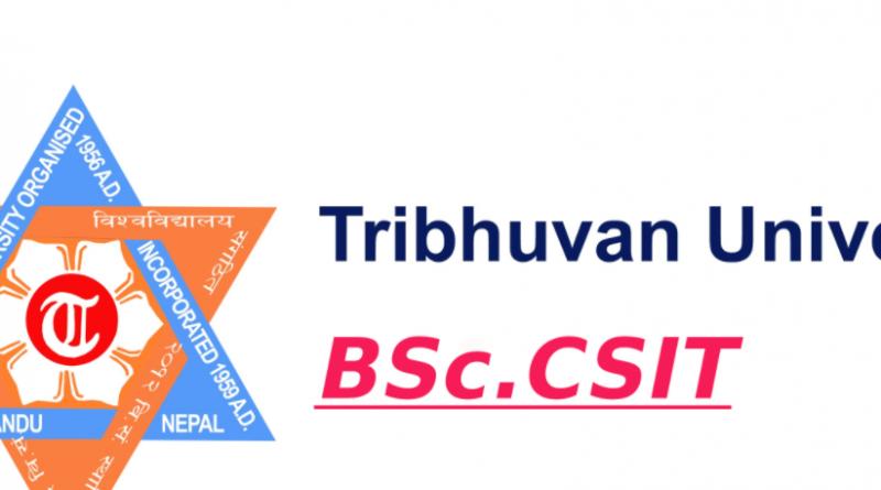 BSC CSIT Entrance preparation Model Question