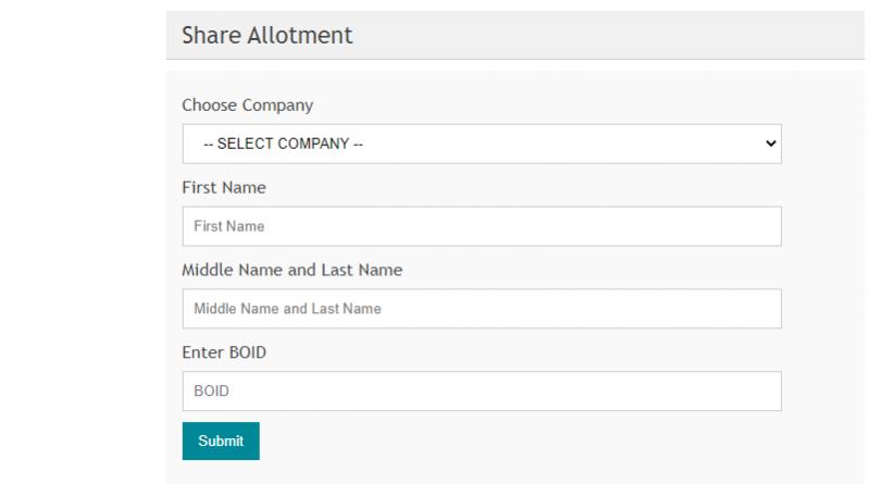 Jeevan Bikash Laghubitta IPO Result